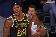 Dwight Howard Speaks Out On Second Chance At NBA Title
