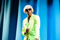 Tyler, The Creator Urges Everyone To Register To Vote