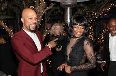"""Common Tests Out Tiffany Haddish's Comedy Material: """"I'm Not Gon' Fake Laugh"""""""