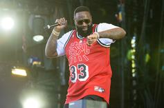 """Rick Ross Provides Update On """"Richer Than I Ever Been"""""""