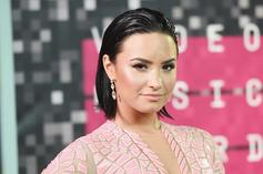 """Demi Lovato Pens """"Still Have Me"""" After Breaking Off Engagement To Max Ehrich"""