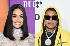 """Kehlani """"Loved"""" Young M.A Mentioning Her Name In Flirtatious """"BIG"""" Lyric"""