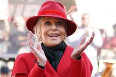 Jane Fonda Discusses Her Sex Life At 82-Years-Old
