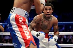 """Gervonta Davis Apologizes For Saying He's """"Okay"""" With Getting COVID-19"""