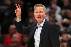 Steve Kerr Opens Up About Kevin Durant Leaving Warriors