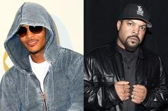 T.I. Says Ice Cube Deserves The Benefit Of His Credit After Meeting Trump's Team