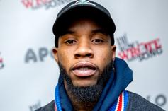 Tory Lanez Calls Out Megan Thee Stallion's Version Of Incident