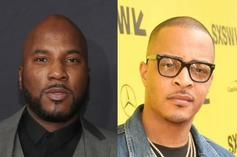 """Jeezy Asks T.I. Why He's """"Avoiding"""" Him During """"Verzuz"""" Quest"""