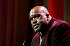 Shaq Urges The Clippers To Move Paul George