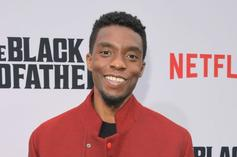 Chadwick Boseman's Brother Celebrates 2 Years In Remission From Cancer