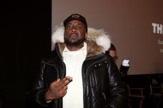 """Conway The Machine Previews Heavy """"GDMM"""" Banger"""