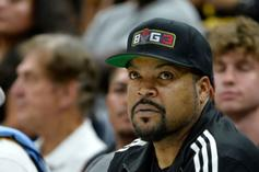 Ice Cube Dismissed Zoom Call With Kamala Harris Because It Wasn't Personal