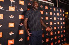 Shaq Explains What Magic Johnson Told Him Upon Lakers Arrival