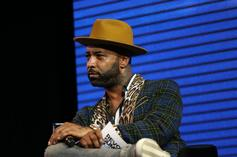 Joe Budden Confirms He Tested Positive For COVID-19