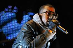 Kanye West Vows To Cure Hunger & Homelessness On Eve Of Presidential Election