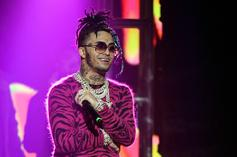 "Donald Trump Calls Lil Pump ""Lil Pimp"" Before Inviting Rapper To Rally Stage"