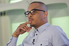 """T.I. On King Von's Atlanta Shooting: """"Stop Coming Here To Kill Each Other"""""""