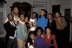 """Will Smith Shares """"Fresh Prince Of Bel-Air"""" Reunion Trailer"""