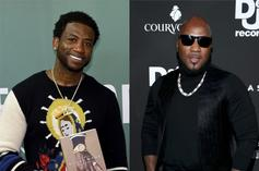 Gucci Mane Clowns Jeezy's Drip Ahead Of Verzuz Battle