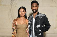 Big Sean & Jhene Aiko Send Each Other Cute Congrats Over GRAMMY Nominations