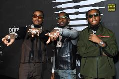 """Migos New Album (""""Culture 3""""): Everything We Know"""