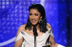 """Cardi B Explains Why She Didn't Submit """"WAP"""" For Grammys Consideration"""
