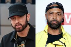 KXNG Crooked Thinks Eminem & Joe Budden Will Reconcile
