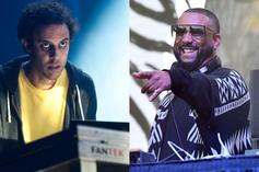 """Madlib And Four Tet Announce New Joint Album With Single """"Road Of The Lonely Ones"""""""