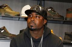 """Young Buck Talks Birdman & Lil Wayne Kissing: """"Baby Never Played With Me Like That"""""""