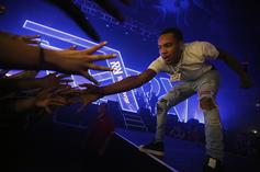 G Herbo Accused Of Snitching In Fraud Case