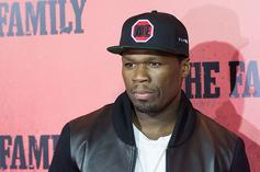 50 Cent Reacts To LA's New COVID Suggestion To Film Industry