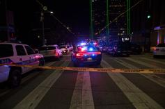 Tacoma Police Officer Plows Through Crowd With Squad Car