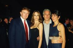 Ghislaine Maxwell Confirms Epstein Secretly Taped Donald Trump, Bill Clinton: Report