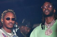 ESPN Mistakes 2 Chainz As Future, Fans Go In
