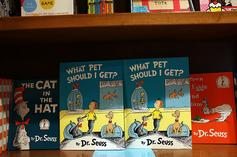6 Dr. Seuss Books To Cease Publication Due To Racist Imagery