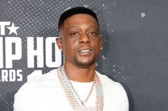 """Boosie Badazz Calls L.A. """"The Most Dangerous City"""": """"They Don't Play"""""""