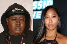 """Trick Daddy Playfully Shoots His Shot With Apryl Jones: """"Very Fine Eye Candy"""""""