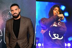 Drake Offers Condolences To Pooh Shiesty After Brother's Death