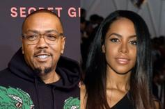 Timbaland Catches New Heat Over Old Interview Where He Says He Love Aaliyah