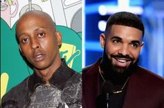 Gillie Da Kid Explains Why No One Cares If Drake Has Ghostwriters
