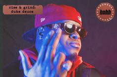 Rise & Grind: Duke Deuce Is The New Purveyor Of Crunk Music