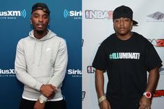 Cassidy Calls Out Hitman Holla After Heated Clash