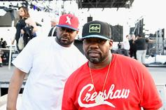 "Find Out How To Watch The Raekwon & Ghostface Killah ""Verzuz"" Battle"