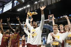 Illinois Toppled By Loyola Chicago As March Madness Upsets Continue