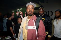 Benny The Butcher Says He Jumped On A Plane For Potential Jay-Z Collab