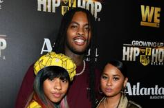 """Waka Flocka Talks Supporting Teen Daughter Charlie & Her GF: """"I Believe In Experience"""""""
