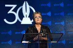 """Rosie O'Donnell Says Whitney Houston Was """"Conflicted"""" By """"Gay Part Of Her Life"""""""