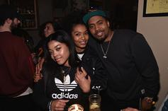 Nas Partners With Hennessy To Deliver Powerful Open Letter To His Daughter Destiny