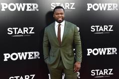 "50 Cent Thanks NAACP After ""Power Book II: Ghost"" Wins Multiple Image Awards"