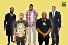 West Coast Rappers That Made It Without A Dr. Dre Co-Sign